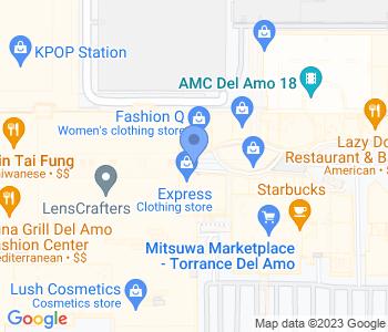 Frederick :: Skin Laundry Del Amo Fashion Center - Torrance, CA