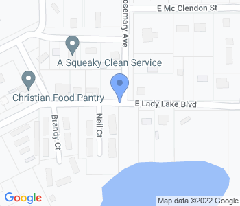 Frederick :: Total Nutrition and Therapeutics - Lady Lake, FL